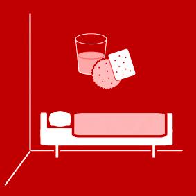 pictogramme chambre coucher comment ranger sa chambre