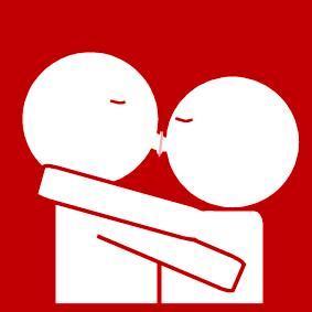 Sclera picto 39 s for Waarom kussen mensen