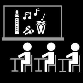 musique / classe de musique