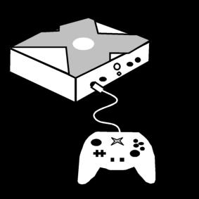 console de jeux / xbox